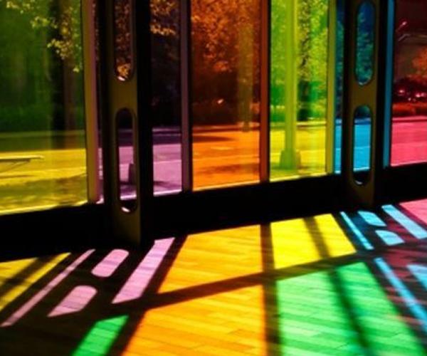 Películas Coloridas